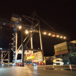 Eastern ports ramp up projects