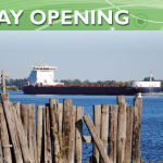 A wave of optimism with Seaway opening