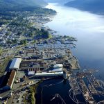 Looking for solutions to Vancouver's congestion and lack of industrial land Port Alberni puts forth a novel idea