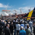 LNG supply now available at Port of Montreal