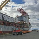 Modular hotel units provide new project business for Thunder Bay