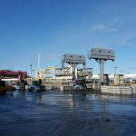 Quebec Stevedoring a powerhouse in Eastern Canada